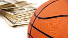 Almanach dobrego typera amerykańskiej ligi koszykówki NBA