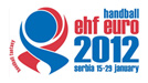 Mistrzostwa Europy w piłce ręcznej Serbia 2012