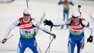 Jak obstawiać sporty zimowe: Skoki narciarskie i Biathlon