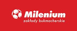 Bonus powitalny 760 PLN w Milenium + dodatkowe 20 PLN