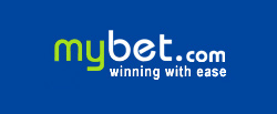 MyBet poker bonus 200% aż do $1000