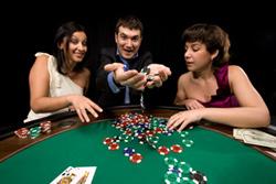Rodzaje turniejów pokerowych