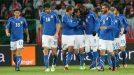 Włochy – Irlandia