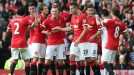 Manchester United – Arsenal – typy bukmacherskie