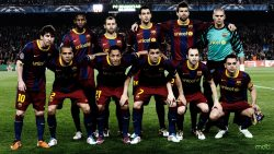 barcelona-fc-football-team