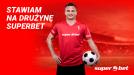 Sławomir Peszko i Jan Błachowicz w drużynie Superbet!